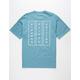 DIAMOND SUPPLY CO. 3 Sticks Mens T-Shirt