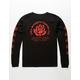 LIRA Roses Boys T-Shirt