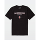 SDSU Aztecs Mens T-Shirt
