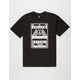 VOLCOM Fueller Mens T-Shirt