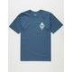 VOLCOM Volcho Mens T-Shirt