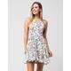 RHYTHM Wallflower Dress