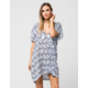 RHYTHM Indiana Kaftan Dress