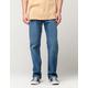 VOLCOM Kinkade Mens Regular Straight Jeans