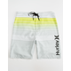 HURLEY Phantom Peters Mens Boardshorts