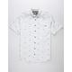 SALTY CREW Tuna Dobby Mens Shirt