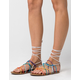 MADDEN GIRL Starlaa Womens Sandals