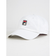 FILA Dad Hat