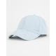 Microsuede Womens Dad Hat