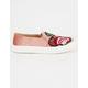 DIRTY LAUNDRY Jiana Womens Slip-On Shoes