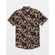 VON ZIPPER Monkey Business Mens Shirt