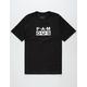 FAMOUS STARS & STRAPS Subs Mens T-Shirt