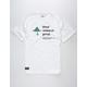 LRG The Old Tree Mens T-Shirt