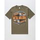 METAL MULISHA Emblem Mens T-Shirt