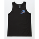PRIMITIVE Classic P Sunset Mens Tank