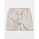 RHYTHM Solid Jam Mens Shorts