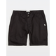 RHYTHM Quarry Walk Mens Shorts