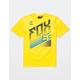 FOX Two Stroke Boys T-Shirt