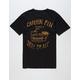 CAPTAIN FIN Grill 'Em All Mens T-Shirt
