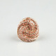 FULL TILT Rhinestone Swirl Ring