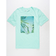 NEFF Cali Palm Mens T-Shirt