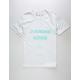 NEFF Good Vibes Mens T-Shirt