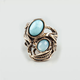 FULL TILT Vine Wrap Ring