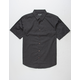 RETROFIT Owen Poplin Mens Shirt