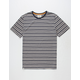 CAPTAIN FIN Iggy Mens T-Shirt