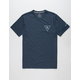 RIP CURL Underdrive Tech Mens T-Shirt