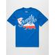 FAMOUS STARS & STRAPS Family Bear Mens T-Shirt
