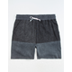 NEFF Bummin Mens Sweat Shorts