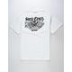 SANTA CRUZ Dressen Araña Mens T-Shirt