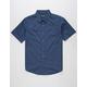 RETROFIT Owen Poplin Mens Shirt