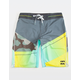 BILLABONG Slice X Mens Boardshorts