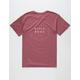 BILLABONG Answer Mens T-Shirt