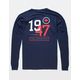 LRG 1947th Edition Mens T-Shirt
