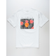 LA FAMILIA Tulips Mens T-Shirt