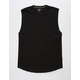IMPERIAL MOTION Garth Mens Muscle Tee