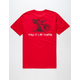 LAST KINGS Goods Mens T-Shirt