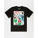 RIOT SOCIETY Luau Party Animals Boys T-Shirt
