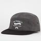 ELM Highwater Camp Mens 5 Panel Hat