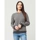 RHYTHM Strokes Womens Sweatshirt