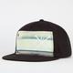 ELM Beacon Mens Snapback Hat