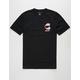 QUIKSILVER Enjoy Mens T-Shirt