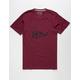 IMPERIAL MOTION Through and Through Mens T-Shirt
