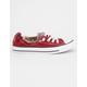 CONVERSE Chuck Taylor All Star Shoreline Womens Shoes