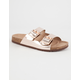MADDEN GIRL Pleaase Womens Sandals