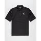 REBEL8 Proper Mens Polo Shirt