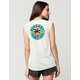 RIP CURL Search Vibes Womens Muscle Tee